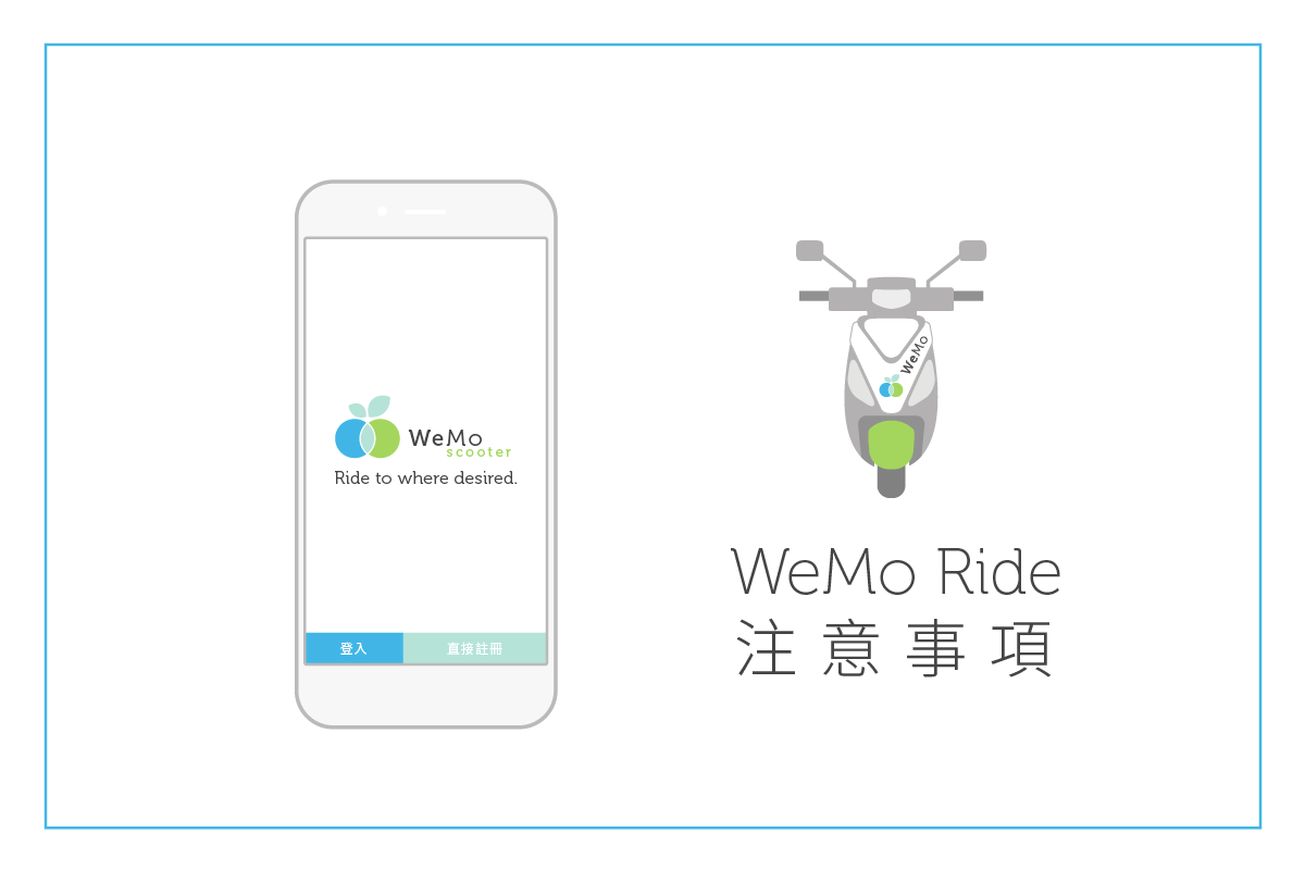 Quick Guides_WeMo Ride 1