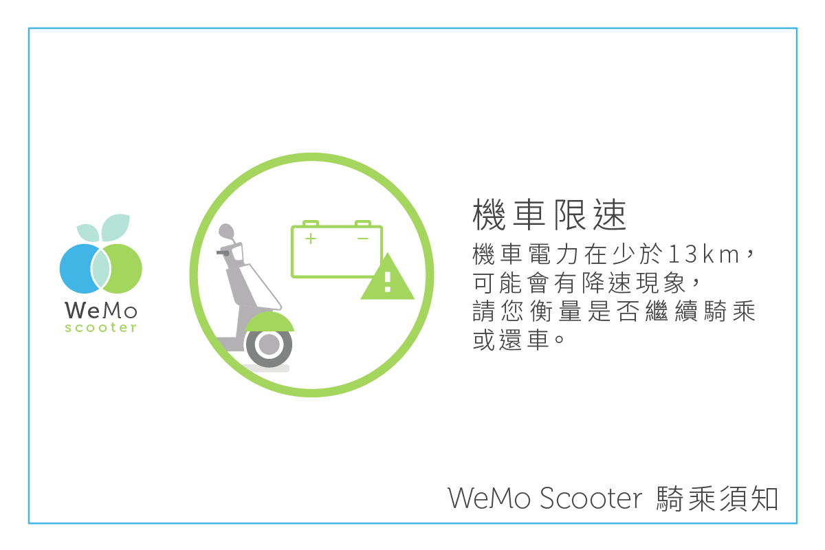 Quick Guides_WeMo Scooter 3