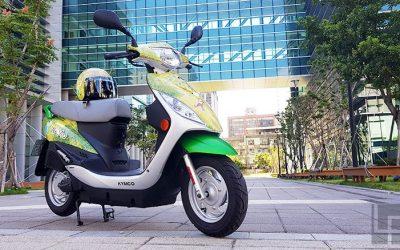 部落客推薦│不必買機車了?WeMo Scooter電動機車隨租隨還超方便!
