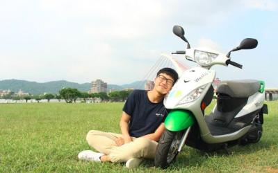 今夏超夯打工 – 共享機車 WeMo Scooter 徵求台北旅遊達人 吃喝玩樂月薪35K