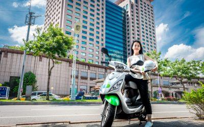 妳就是自己的超人!共享機車女騎士爆發性成長 會員成長力道較男性多3倍 WeMo Scooter 推女力專屬優惠 女性新會員騎乘抽3小時免費暢遊