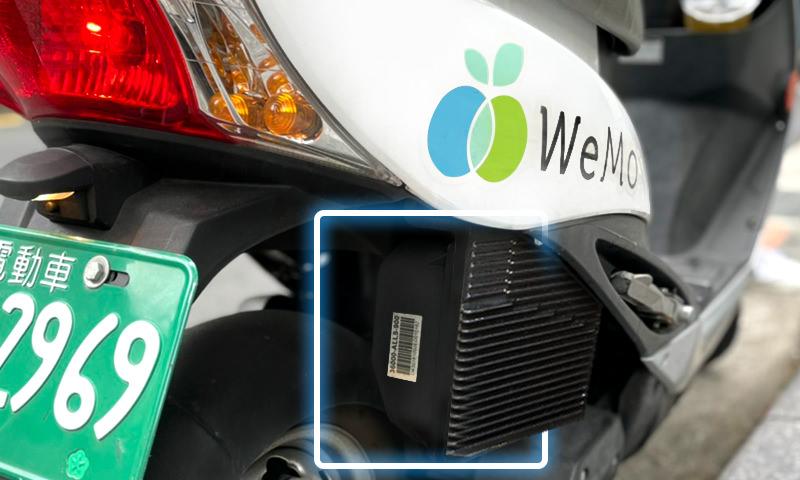 電動車少廢棄低噪音