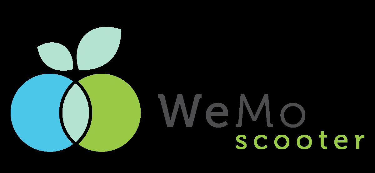 WeMo Scooter Logo